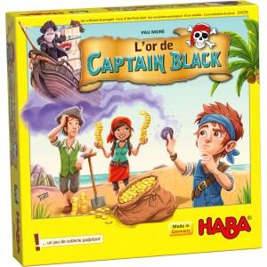 """Afficher """"L'or de captain black"""""""