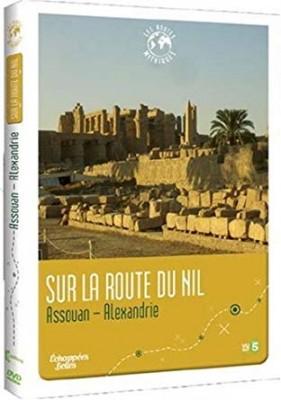 """Afficher """"Echappées belles : Sur la route du Nil"""""""
