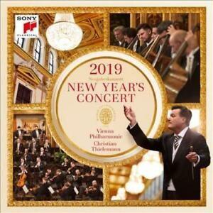 "Afficher ""2019 new year's concert"""
