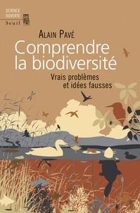 """Afficher """"Comprendre la biodiversité"""""""