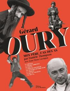 "Afficher ""Gérard OURY"""