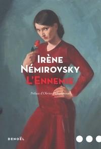 vignette de 'L'ennemie (Irène Némirovsky)'