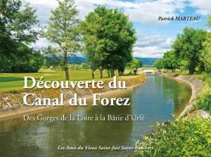 """Afficher """"Découverte du Canal du Forez"""""""