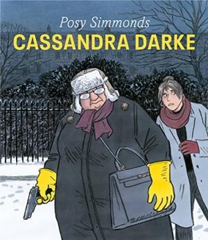 """Afficher """"Cassandra Darke"""""""