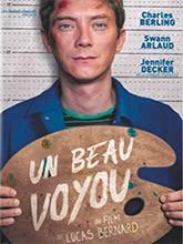 """Afficher """"Un beau voyou"""""""