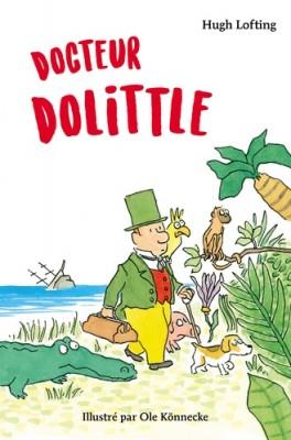 """Afficher """"Docteur Dolittle"""""""