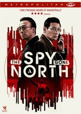"""Afficher """"The Spy Gone North"""""""