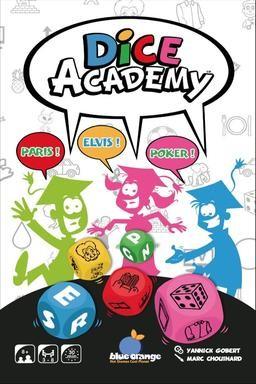 vignette de 'Dice Academy (Yannick Gobert)'
