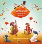 """Afficher """"Comptines"""""""