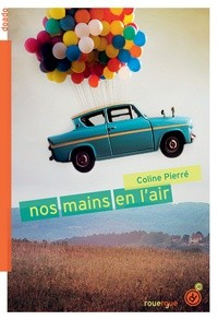 "Afficher ""Nos mains en l'air"""
