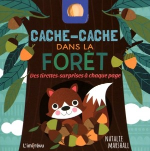 """Afficher """"Cache-cache dans la forêt"""""""