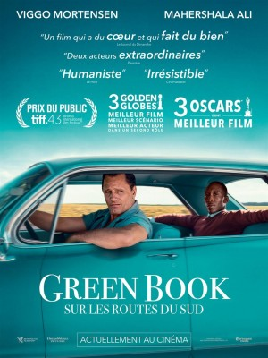 vignette de 'Green Book (Peter Farrelly)'