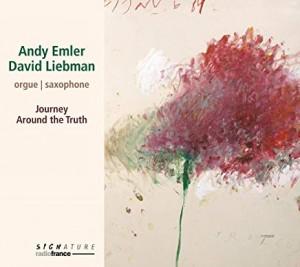 """Afficher """"Journey around the truth"""""""