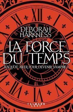 """Afficher """"Le Livre perdu des sortilèges n° 4 La Force du temps"""""""