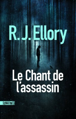 "Afficher ""Le chant de l'assassin"""