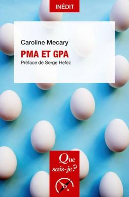 "Afficher ""PMA et GPA"""