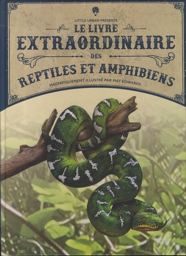 """<a href=""""/node/29931"""">Le livre extraordinaire des reptiles et amphibiens</a>"""