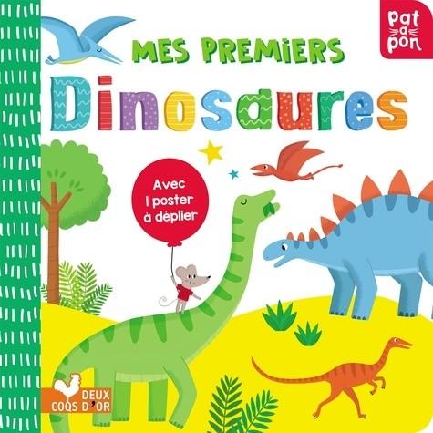 Patapon Mes premiers dinosaures