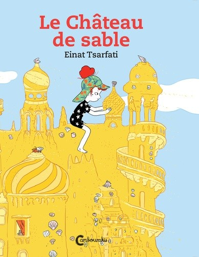 """Afficher """"Le château de sable"""""""