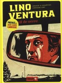 """Afficher """"Lino Ventura et l'oeil de verre"""""""