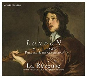 "Afficher ""London Circa 1700"""