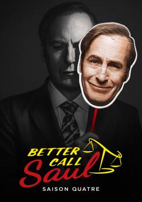 """Afficher """"Better call Saul n° 4"""""""