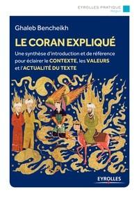 """Afficher """"Coran expliqué (Le)"""""""