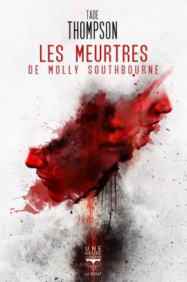 vignette de 'Les meurtres de Molly Southbourne (Tade Thompson)'