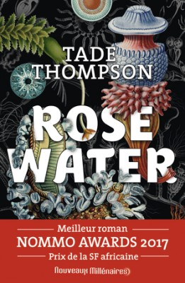 vignette de 'Rosewater n° 1 (Tade Thompson)'