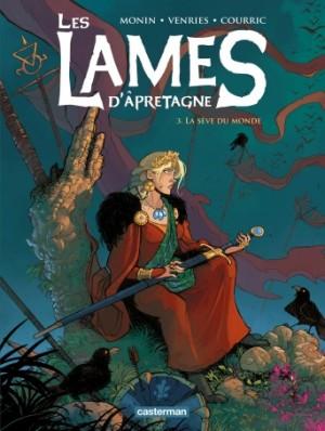 """Afficher """"Les Lames d'Âpretagne La sève du monde"""""""