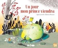 vignette de 'Un jour mon prince viendra (Agnès Laroche)'