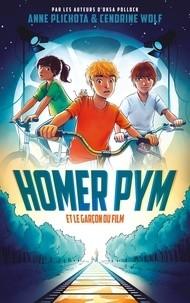 """Afficher """"Homer Pym n° 1 Homer Pym et le garçon du film"""""""