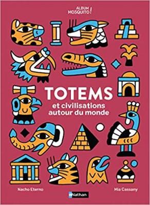 """Afficher """"Totems et civilisations autour du monde"""""""