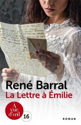 """Afficher """"La lettre à Emilie"""""""