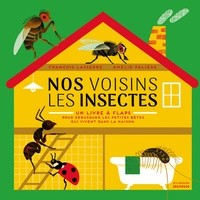 """Afficher """"Nos voisins les insectes"""""""