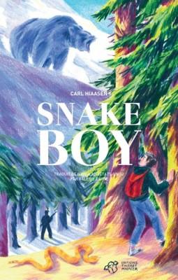 "Afficher ""Snake Boy"""
