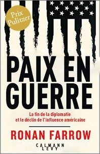 """Afficher """"Paix en guerre"""""""