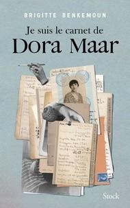 """Afficher """"Je suis le carnet de Dora Maar"""""""