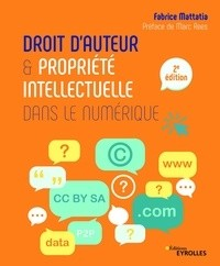 """Afficher """"Droits d'auteur et propriété intellectuelle dans le numérique"""""""