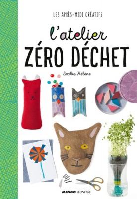"""Afficher """"L'atelier zéro déchet"""""""
