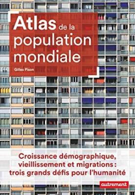 """Afficher """"Atlas de la population mondiale"""""""