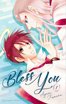 """Afficher """"Bless you n° 1 Bless you, 1"""""""