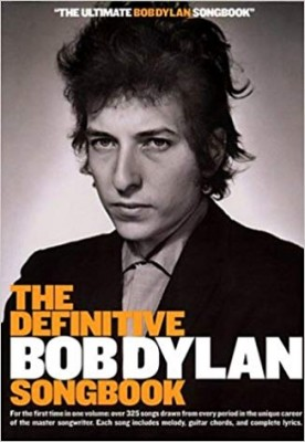 """Afficher """"The Definitive BOB DYLAN Songbook"""""""
