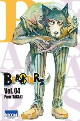"""Afficher """"Beastars n° 4 Beastars, tome 4"""""""