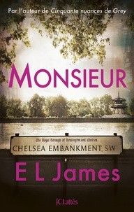 vignette de 'Monsieur (E.L. James)'