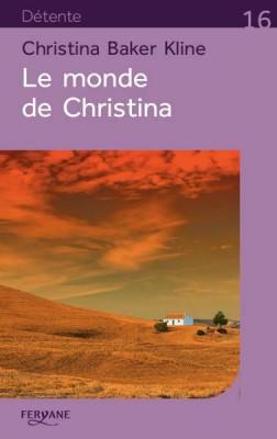 """Afficher """"Le Monde de Christina"""""""