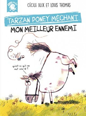 "Afficher ""Tarzan poney méchant"""