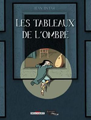 vignette de 'Les tableaux de l'ombre (Jean Dytar)'