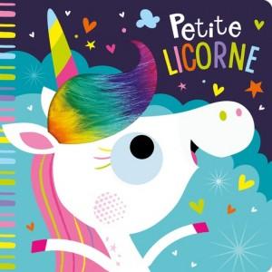 "Afficher ""Petite licorne"""