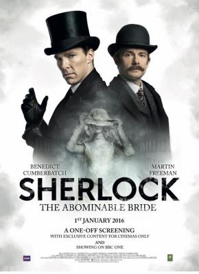 "Afficher ""Sherlock - L'Effroyable Mariée"""